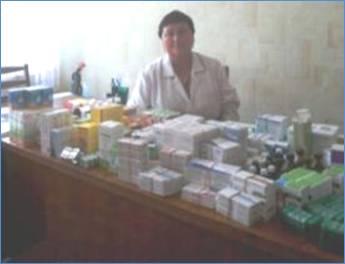 medecines for refugees July 14 (1)